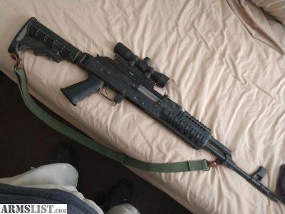 For Sale: Norinco AK-47 Mak-90 Sporter
