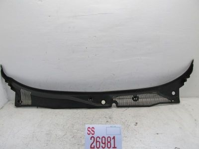 Sell 1998 SEVILLE STS WINDSHIELD TOP COWL VENT PANEL COVER GRILLE OEM 2300 motorcycle in Sugar Land, Texas, US, for US $46.49