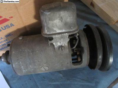 Bosche Generator 7 v 45 amp with Regulator