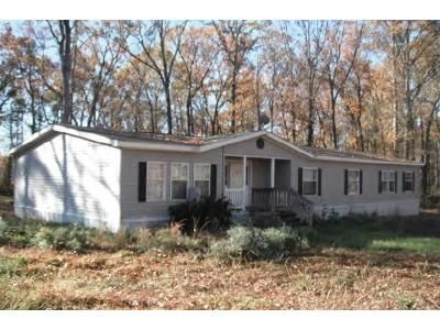 4 Bed 2 Bath Foreclosure Property in Austin, AR 72007 - Michelle