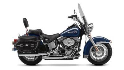 2002 Harley-Davidson FLSTC/FLSTCI Heritage Softail Classic Cruiser Motorcycles Savannah, GA