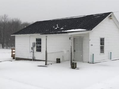 1 Bath Foreclosure Property in Armagh, PA null - Rte 56 Hwy E