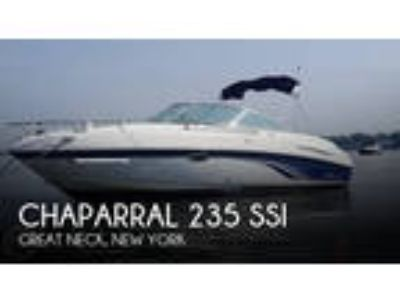Chaparral - 235 SSI