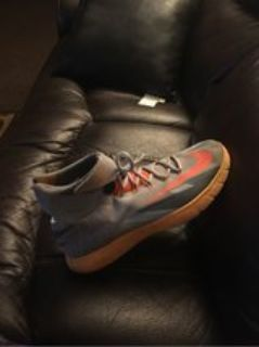 Nike Basketball Shoes sz13