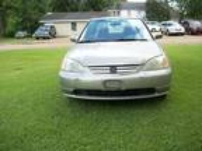 Used 2003 Honda CIVIC EX in Terry, MS