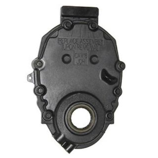 Purchase NIB Crusader 5.0-5.7L GM w/Sensor Timing Cover Composite 863396 R004010A 3862263 motorcycle in Hollywood, Florida, United States, for US $82.84