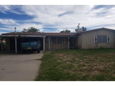 3 Bed 2 Bath Preforeclosure Property in Las Cruces, NM 88001 - Redwood St