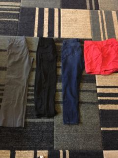 Size 12-13 bottoms