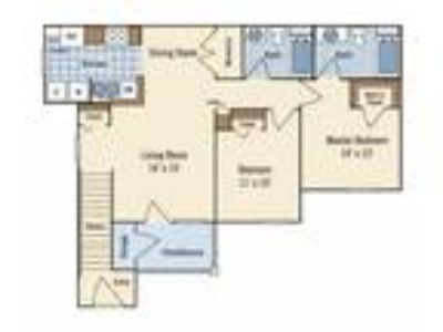 Arbors at Waters Edge - Two BR