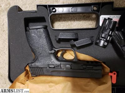 For Sale: M&P Compact 2.0 9mm