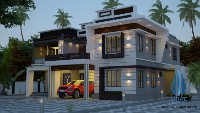 DESIGN INTERIORS AND CONSTRUCTION PROJECT MANAGEMENT
