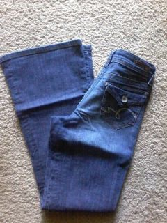 Junior jeans (size 7)