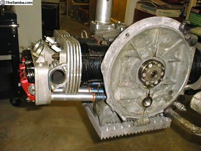 Rebuild your HP engine to perform