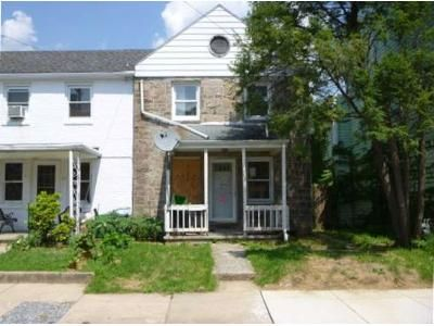 3 Bed 1 Bath Foreclosure Property in York, PA 17403 - N State St