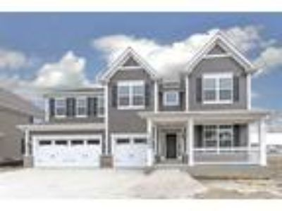 New Construction at 13894 Anne Drive, by M/I Homes