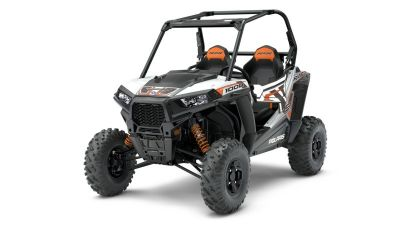 2018 Polaris RZR S 1000 EPS Sport-Utility Utility Vehicles Barre, MA