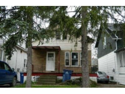 3 Bed 2 Bath Foreclosure Property in Buffalo, NY 14215 - Bickford Ave