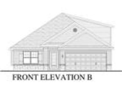 New Construction at 2410VOLTERRA LAKE DR, by Saratoga Homes