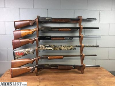 For Sale: Remington Winchester HK & JC Higgins 12ga shotguns