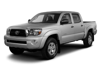 2011 Toyota Tacoma V6 (Not Given)