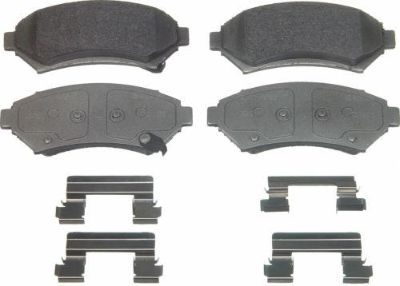 Buy WAGNER MX699 Disc Brake Pad- ThermoQuiet, Front motorcycle in Southlake, Texas, US, for US $46.13