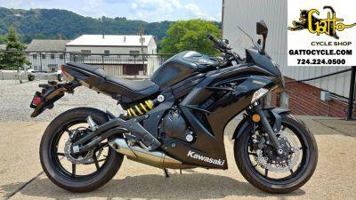 2013 Kawasaki Ninja 650 Sport Motorcycles Tarentum, PA