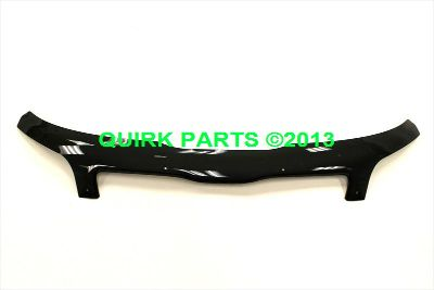 Find 2014 Kia Soul Hood Deflector OEM BRAND NEW Genuine Part # B2024-ADU10 motorcycle in Braintree, Massachusetts, US, for US $100.00