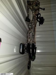 For Sale/Trade: Barnett Quad 400 CROSSBOW
