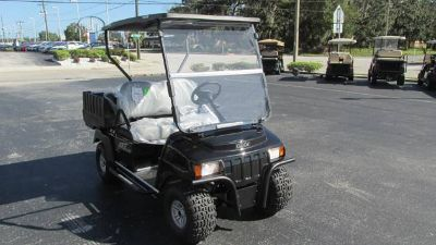 2018 Club Car XRT 800 Electric Golf Golf Carts Lakeland, FL