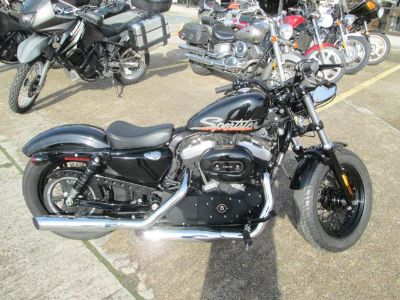 2010 Harley-Davidson Sportster Forty-Eight Cruiser Houston, TX