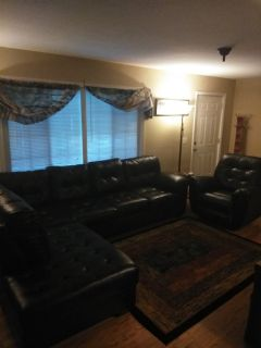 Ashley Brand New living room set