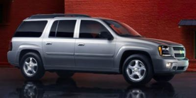 2006 Chevrolet Trailblazer EXT LT (Black)