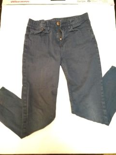 Boys skinny fit jeans from H & M. Size 11/12.