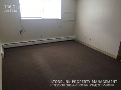 1 bedroom in Pawtucket