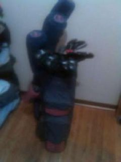 Complete golf club set 4 sale [phone removed]