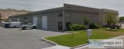 N. Cutler Drive - Industrial Units For Sale