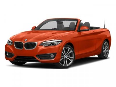 2018 BMW 2 Series 230i xDrive ()