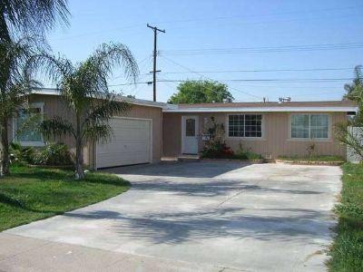 Foreclosure in Anaheim, California, Ref# 84296