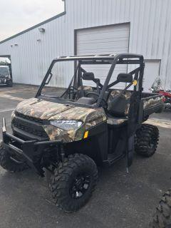2018 Polaris Ranger XP 1000 EPS Utility SxS Bolivar, MO