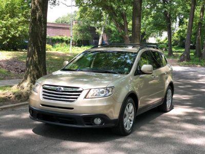2008 Subaru Tribeca Ltd. 7-Pass. (Gold)