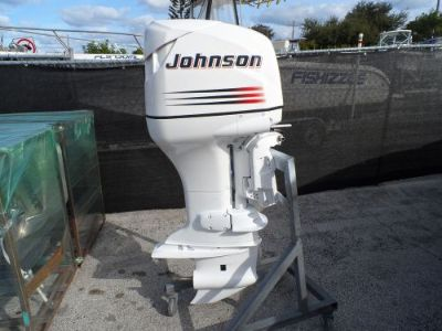 Buy 2002 150HP 150 HP JOHNSON EVINRUDE OUTBOARD MOTOR motorcycle in West Palm Beach, Florida, United States