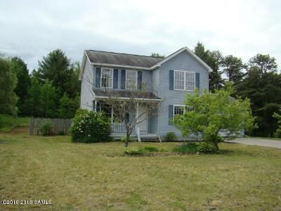 3 Bed 2 Bath Foreclosure Property in Queensbury, NY 12804 - Burnt Hill Dr