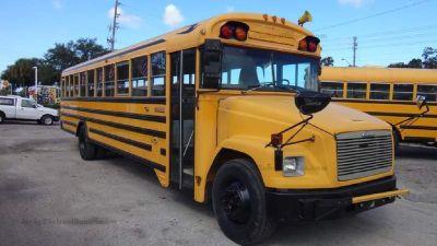 '01 Freightliner School Bus $8,500!!
