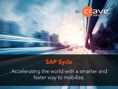 Syclo   SAP Syclo   SAP Work Manager