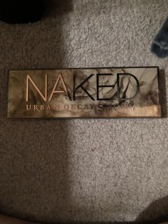 New new Naked eye shadow