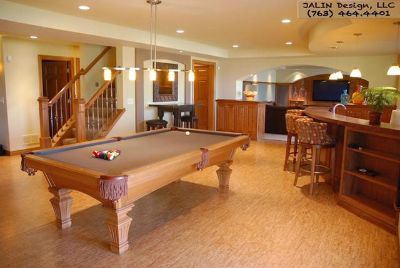 Is laminate flooring too cold Get warm Cork Flooring for your basement flooring  $3.33sf
