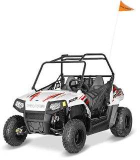 2017 Polaris RZR 170 EFI Side x Side Utility Vehicles Tampa, FL
