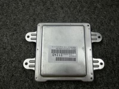 Purchase 2008 OEM DODGE DAKOTA 2WD ENGINE CONTROL MODULE ECM 4692208AD motorcycle in Bixby, Oklahoma, US, for US $149.99