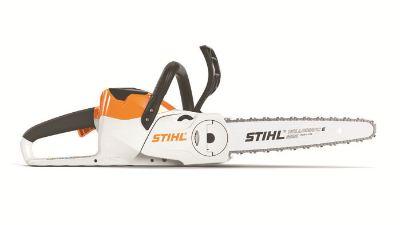 2019 Stihl MSA 120 C-BQ Chainsaw Chain Saws Ennis, TX