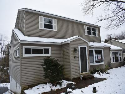 5 Bed 2 Bath Foreclosure Property in Syracuse, NY 13207 - Hopper Rd